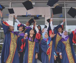 Aktiviti Alumni