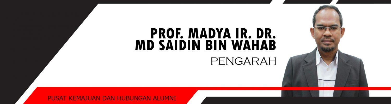 dr saidin